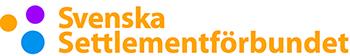 Svenska Settlementförbundet Logotyp